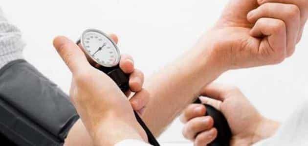 كيفية التخلص من ضغط الدم نهائياً