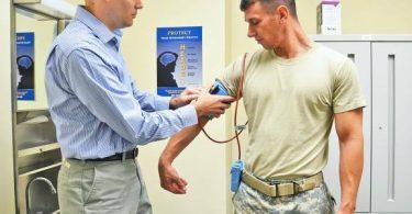 كيف أعرف أني مريض ضغط الدم