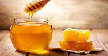 كيف يتم تناول العسل ؟