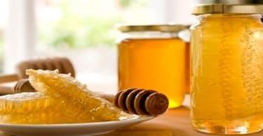 كيف ينتج العسل من النحل ؟