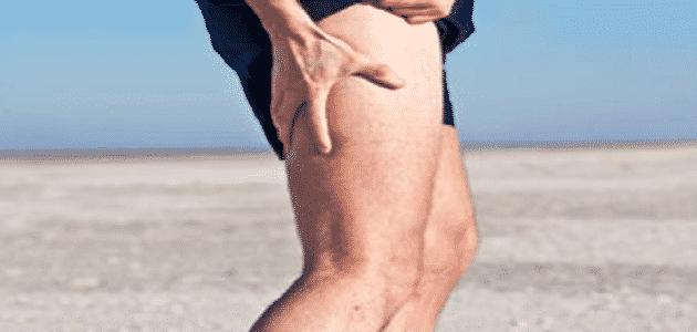 ما أسباب إرتخاء العضلات