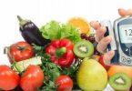 ما هو الأكل الذي يخفض مرض السكر