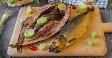 ما هو سمك الفسيخ وفوائده ؟
