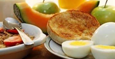 ما هو فطور مريض السكري