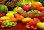 ما هي الفواكه والخضار التي تحتوي على الحديد ؟