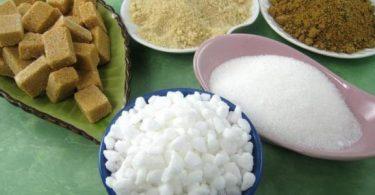 ما هي بدائل السكر الطبيعية