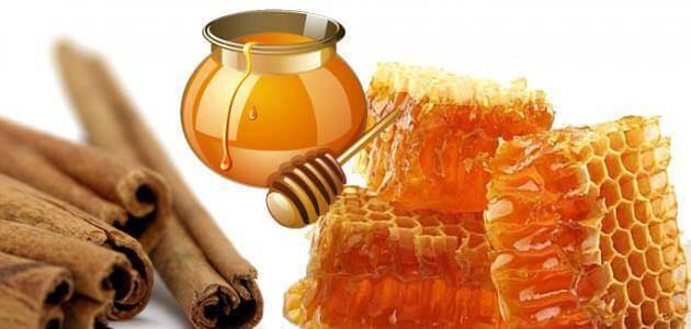 ما هي فائدة القرفة مع العسل ؟