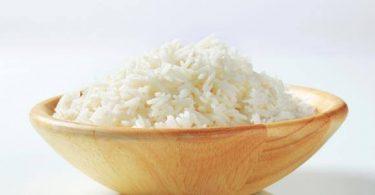ما هي فوائد الأرز الأبيض