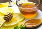 ما هي فوائد العسل والليمون ؟