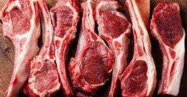 ما هي فوائد لحم الغنم ؟