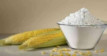 ما هي فوائد نشا الذرة