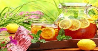 مشروب يساعد على الهضم بعد الأكل