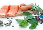 نقص البروتين وأثره بالجسم