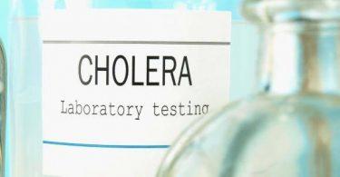 أعراض مرض الكوليرا وعلاجه