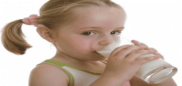 أعراض مرض نقص الكالسيوم عند الأطفال