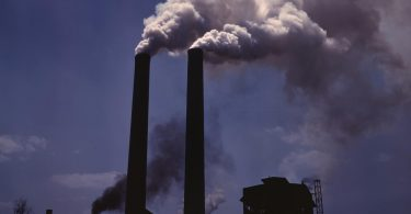 تقرير عن التلوث البيئي جاهز