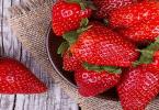 حساسية الفراولة وعلاجها