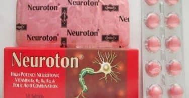 أقراص نيوروتون