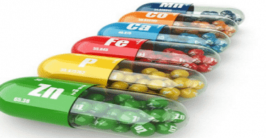 سبب نقص الفيتامينات في الجسم