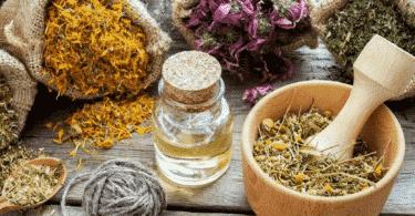 علاج طبيعي لألم المعدة