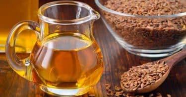 فوائد بذرة الكتان والكولسترول