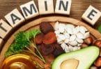 فوائد فيتامينE للبشرة والشعر والهالات