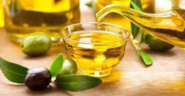 كيفية علاج خشونة الركبة بزيت الزيتون