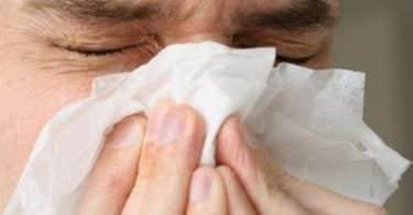 كيفية علاج نزلة البرد بسرعة