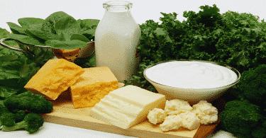 كيف أعوض نقص الكالسيوم في الجسم