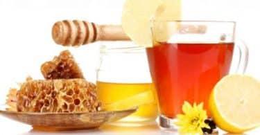 كيف كان الرسول يشرب عسل النحل