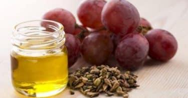 ما فوائد زيت بذور العنب للبشرة