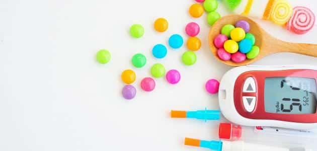 ما هو السبب الرئيسي لمرض السكر