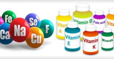 ما هو تعريف الفيتامينات