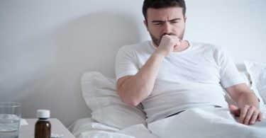 ما هي أعراض التهاب ذات الرئة ؟