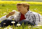 ما هي أعراض حساسية الربيع