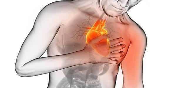 ما هي طرق علاج الذبحة الصدرية ؟