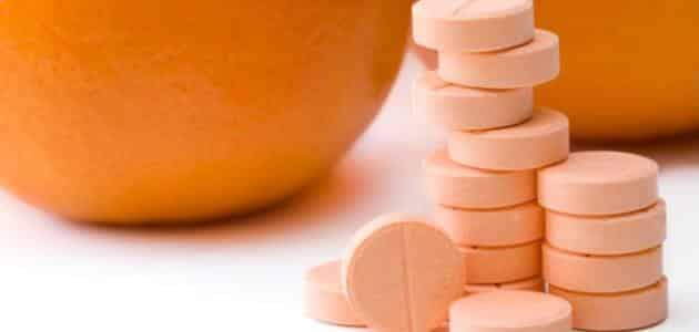 ما هي فوائد فيتامين C
