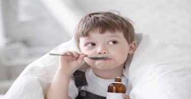 مرض السعال الديكي أعراضه وعلاجه