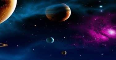 معلومات عن الفضاء واسراره
