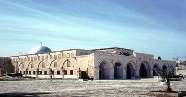 معلومات عن القدس والمسجد الاقصى