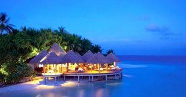 معلومات عن جزر المالديف اين تقع