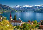معلومات عن سويسرا السياحية