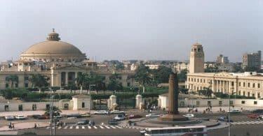 معلومات عن مدينة القاهرة وسبب تسميتها بهذا الاسم