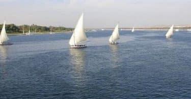 معلومات عن نهر النيل لا تعرفها