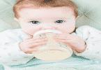 نقص البوتاسيوم عند الرضيع