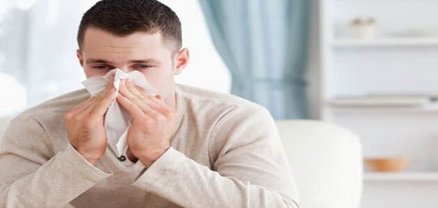 هل إنسداد الأنف يسبب ضيق في التنفس ؟