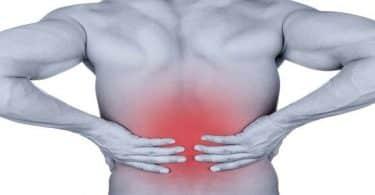 هل يسبب القولون ألم الظهر ؟