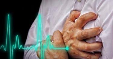 اسباب نغزات القلب وضيق التنفس المستمر