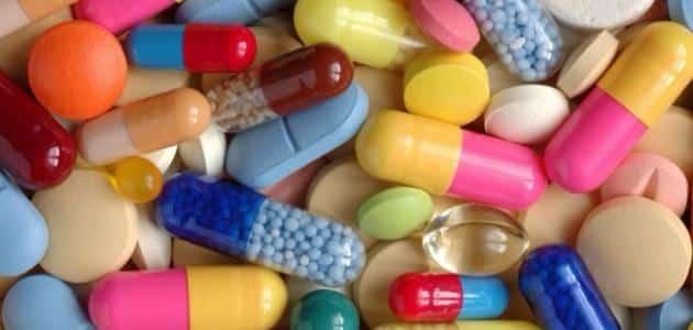 اضرار الفيتامينات المتعددة