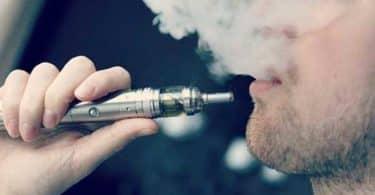 السجائر الإلكترونية